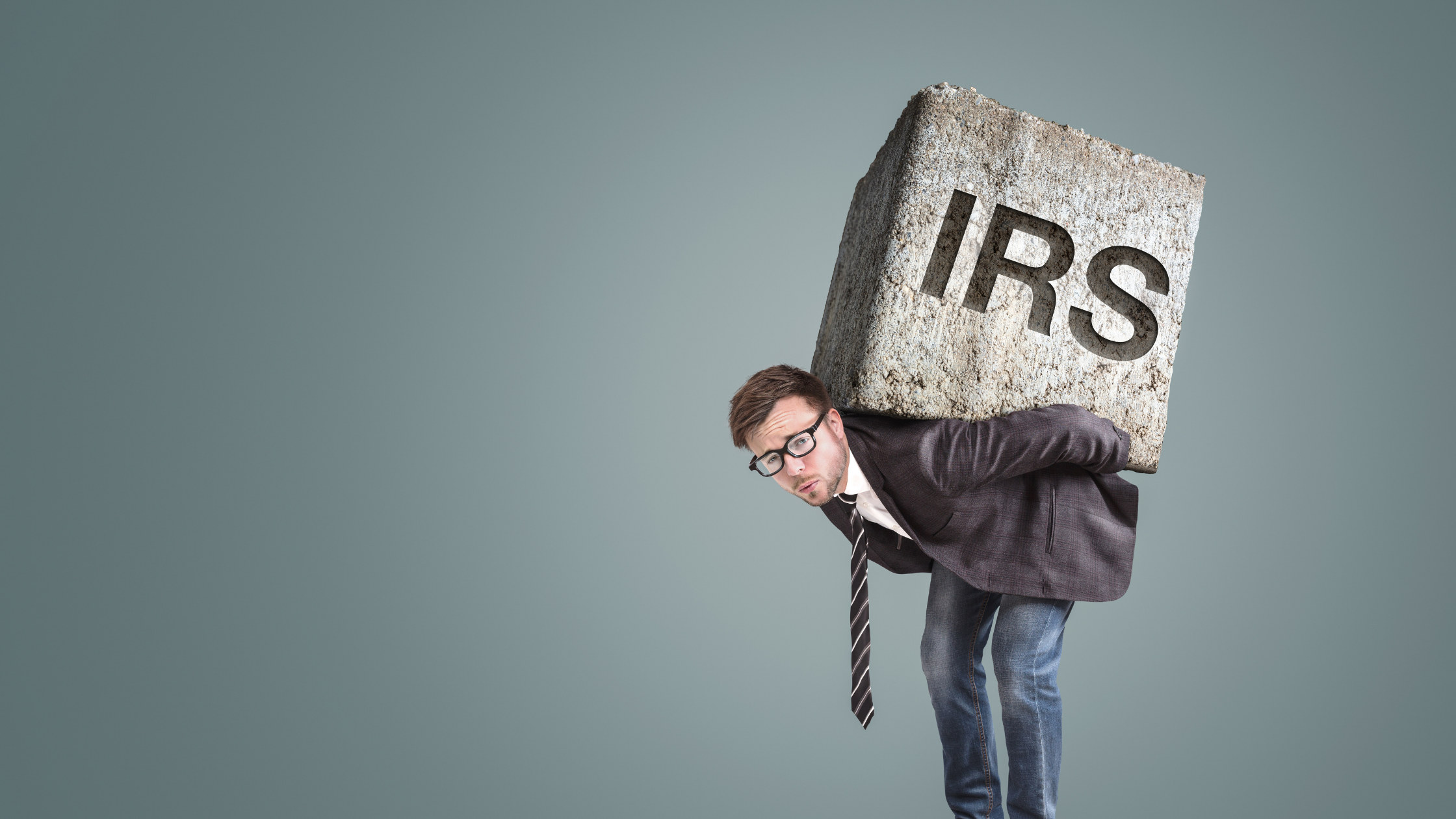 IRS Letter 3174